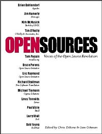 Open Sources: Voices from the Open Source Revolution assessing factors promoting open source software quality
