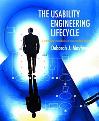 The Usability Engineering Lifecycle: A Practitioner's Handbook for User Interface Design intelligent lifecycle architecture of