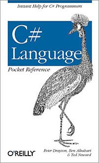 C# Language Pocket Reference the american spectrum encyclopedia the new illustrated home reference guide