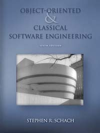 Object-Oriented and Classical Software Engineering practical reverse engineering