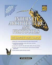 Internet Architecture and Protocols - The Complete Video Course ipng and the tcp ip protocols