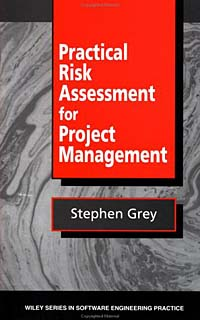 Practical Risk Assessment for Project Management practical risk assessment for project management