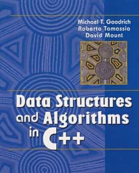 цена на Data Structures and Algorithms in C++