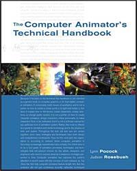 The Computer Animator's Technical Handbook kinematics