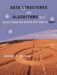 Data Structures and Algorithms with Object-Oriented Design Patterns in Java (Worldwide Series in Computer Science) francis ching d k building structures illustrated patterns systems and design