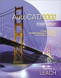 AutoCAD 2002 Instructor lee ambrosius autocad platform customization