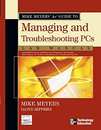 Mike Meyers' A+ Guide to Managing and Troubleshooting PCs Lab Manual (M-H/Cindas Data Series on Material Properties) srichander ramaswamy managing credit risk in corporate bond portfolios a practitioner s guide