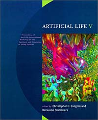 Artificial Life V: Proceedings of the Fifth International Workshop on the Synthesis and Simulation of Living Systems (Complex Adaptive Systems) сборник статей science technology and life – 2014 proceedings of the international scientific conference czech republic karlovy vary 27 28 december 2014