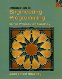 Introduction to Engineering Programming : Solving Problems with Algorithms recent trends for solving fuzzy multi objective programming problems