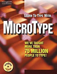 Learn to Type with MicroType