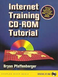 Internet Training CD Rom Tutorial