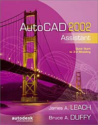 AutoCAD 2002 Assistant lee ambrosius autocad platform customization