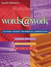 Words@Work: Individual User CD-ROM