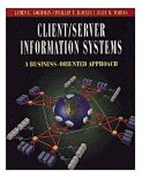 Client/Server Information Systems: A Business-Oriented Approach office live communications server