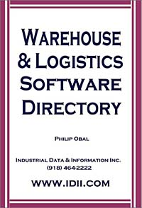 Warehouse & Logistics Software Directory, WMS modelling and optimization of chemical engineering processes