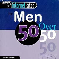 Kavet's Internet Sites for Men Over 50