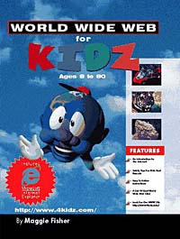 World Wide Web for Kidz runner