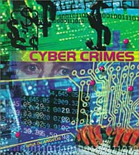 Cyber Crimes (Crime, Justice, and Punishment) emotions crime and justice