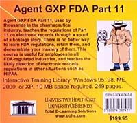 Agent GXP FDA Part 11 комбинация l agent by agent provocateur l agent by agent provocateur la052ewgaf27