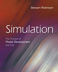 Simulation : The Practice of Model Development and Use мясорубка panasonic mk mg1000wtq