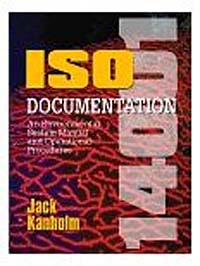 ISO 14001 Documentation, Environmental System Manual and 20 Operational Procedures