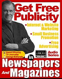 (GET FREE PUBLICITY) How to Use Newspapers and Magazines for Public Relations, FreeAdvertising, Internet Marketing, Website Promotion, and Small Business Publicity кабель publicity hd580 hd600 hd650