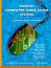 Creating Computer Simulation Systems: An Introduction to the High Level Architecture carprie new replacement atx motherboard switch on off reset power cable for pc computer 17aug23 dropshipping