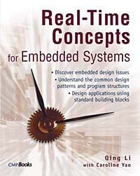 Real-Time Concepts for Embedded Systems