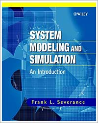 System Modeling and Simulation : An Introduction mathematical modeling and analysis of therapies for metastatic cancers