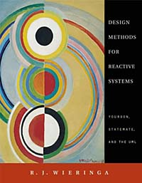 Design Methods for Reactive Systems: Yourdon, Statemate, and the UML ayman eltaliawy hassan mostafa and yehea ismail circuit design techniques for microscale energy harvesting systems