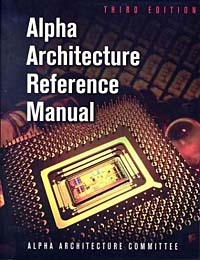 Alpha Architecture Reference Manual, Third Edition (HP Technologies) lab manual to accompany accounting and information systems third edition
