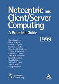 NetCentric and Client/Server Computing:  A Practical Guide secure cloud computing with client based control system