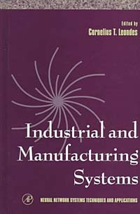 Industrial & Manufacturing Systems manufacturing systems modelling
