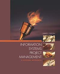 Introduction to Information Systems Project Management купить