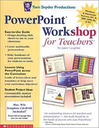 PowerPoint Workshop for Teachers 2nd Edition powerpoint 2010办公应用从新手到高手(附光盘1张)