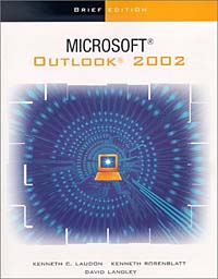 The Interactive Computing Series: Outlook 2002 - Brief the interactive computing series outlook 2002 brief