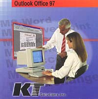 Outlook for Office 97 (Microsoft Outlook 97) с с топорков microsoft outlook