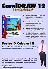 CorelDRAW 12 Unleashed coreldraw 12 unleashed