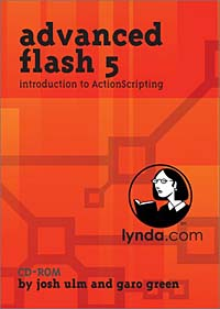 Advanced Flash 5: Introduction to ActionScripting