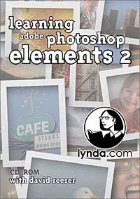 Learning Adobe Photoshop Elements 2 learning adobe acrobat 6