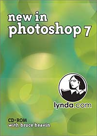 New in Photoshop 7 mastering photoshop layers
