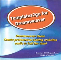 Templates2go for Dreamweaver evaluation of library web sites of select institute of management