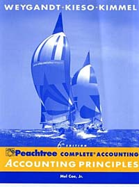 Accounting Principles, , Peachtree Complete Accounting Release 2003 woodwork a step by step photographic guide to successful woodworking