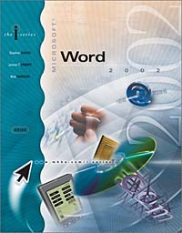 I-Series:  MS Word 2002, Brief the interactive computing series outlook 2002 brief