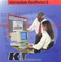 Intermediate Corel WordPerfect 8.0 (Corel WordPerfect 8.0) eric carle mister seahorse