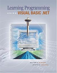 Learning Programming Using Visual Basic.Net learning econometrics using gaus