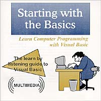 Starting with the Basics: Learn Computer Programming with Visual Basic visual basic项目开发全程实录(第3版)(附dvd rom光盘1张)