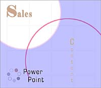 Sales PowerPoint Content