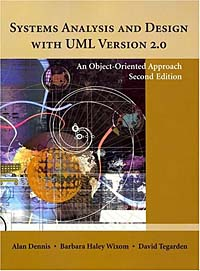 Systems Analysis and Design with UML david sussman investment project design a guide to financial and economic analysis with constraints