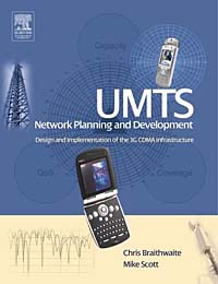 UMTS Network Planning and Development : Design and Implementation of the 3G CDMA Infrastructure planning and implementation of open source afis for indonesia e voting